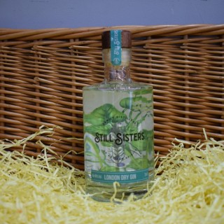 Friary Still Sisters London Dry Gin (35cl)