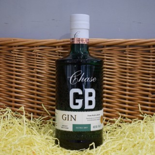 Chase GB Extra Dry Gin (70cl)